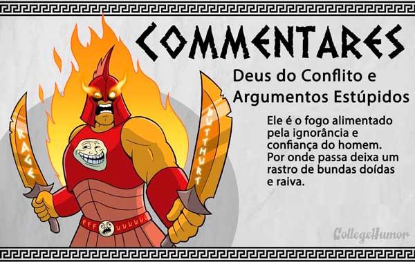 Os Deuses da Internet (9)