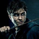 harry potter versao batman