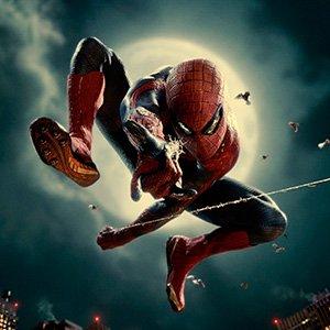 Parkour do Homem Aranha