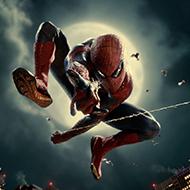 O Espetacular Parkour do Homem Aranha