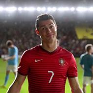 Nike reúne craques mais uma vez para um belo comercial