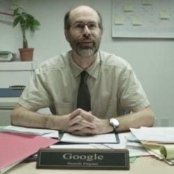 E se o Google fosse um cara [2]