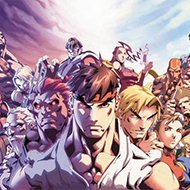 Conheça o lado burocrático da série Street Fighter