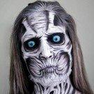 A arte com maquiagem de Elsa Pageler