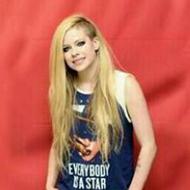 As melhores fotos do encontro com Avril Lavigne