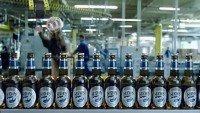 Como funciona uma fábrica de cerveja