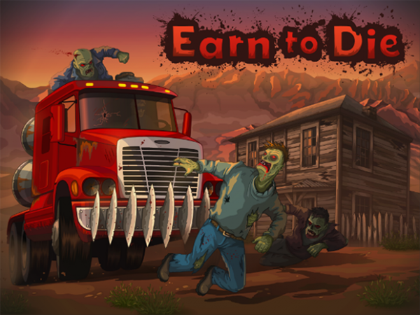 Earn to Die 20121