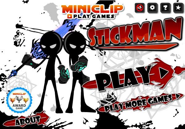 Stickman – Jogo da semana
