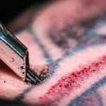 Tatuagem em slow motion 2 1