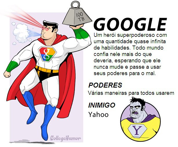 se os sites fossem super herois (4)