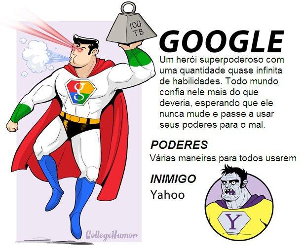 se os sites fossem super herois (4)