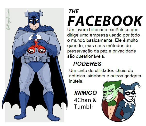 se os sites fossem super herois (5)
