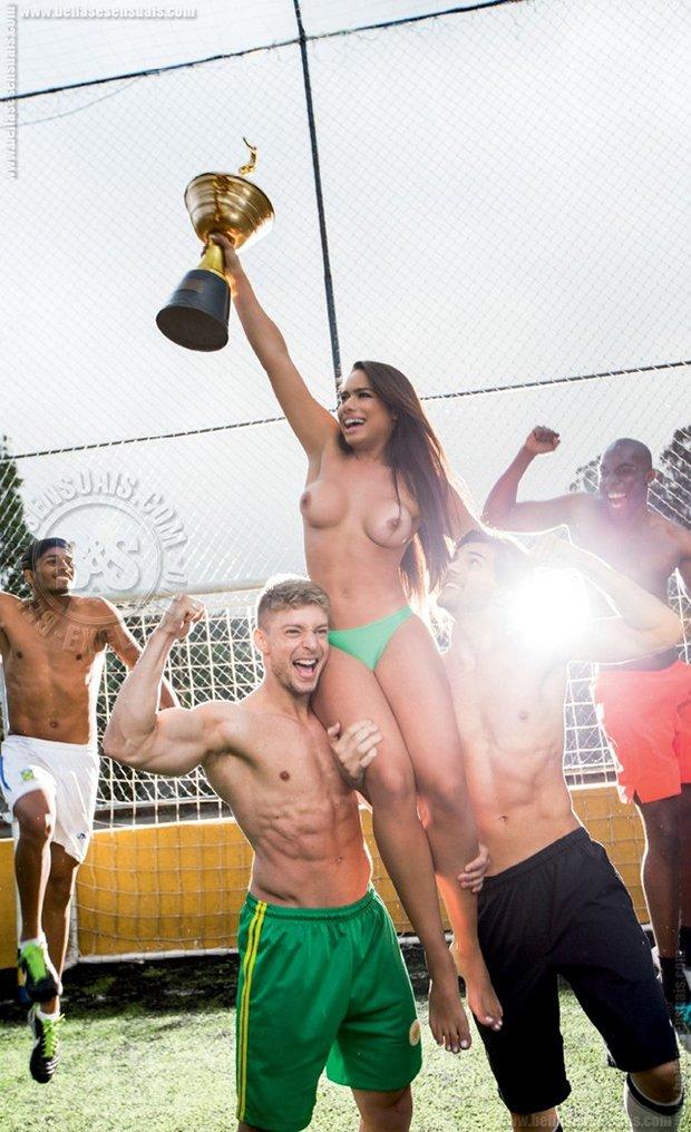 Fotos da Playboy Patrícia Jordane Junho (12)