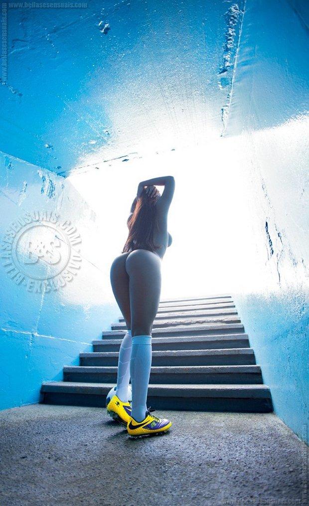 Fotos da Playboy Patrícia Jordane Junho (3)
