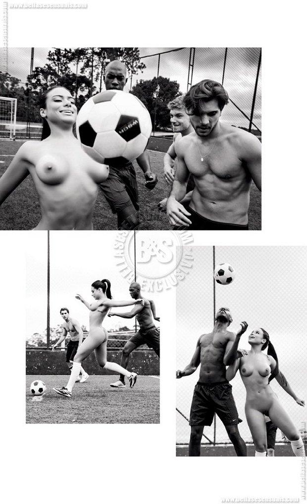 Fotos da Playboy Patrícia Jordane Junho (7)