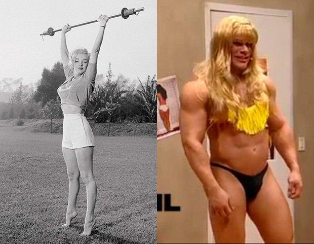 Mulheres fitness de ontem e hoje (5)