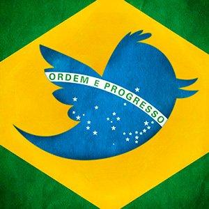 Quem usa o twitter no Brasil
