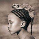 Seres humanos e animais selvagens 12
