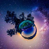 Panorama Planetário – O Time Lapse mais belo que você já viu!
