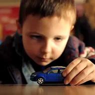 A campanha BRUTAL feita para conscientizar as pessoas sobre o excesso de velocidade no trânsito