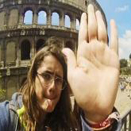 Vídeos feitos por viajantes criativos