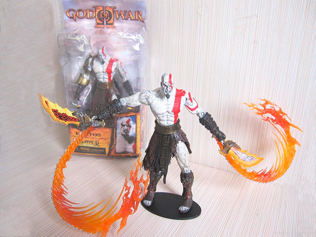 Action-Figure-Kratos