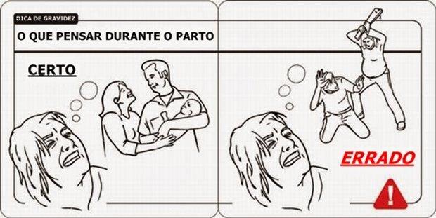 Dicas para uma boa gravidez (6)
