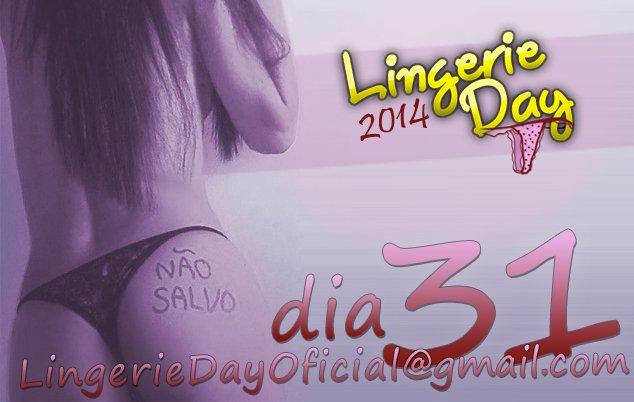 LingerieDay 2014!