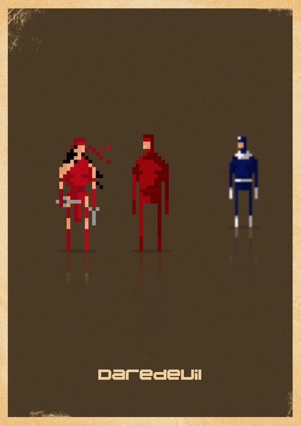 Marvel em 8 bits (9)