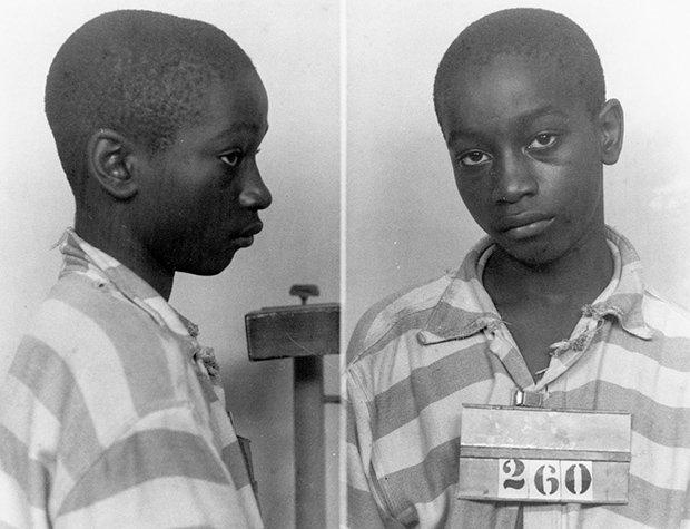 Os assassinos mais jovens da história (1)