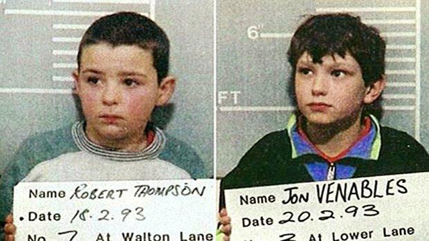 Os assassinos mais jovens da história