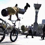 Parkour x BMX