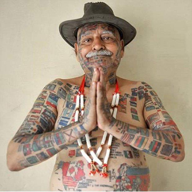 Tatuagem E quando você envelhecer (1)