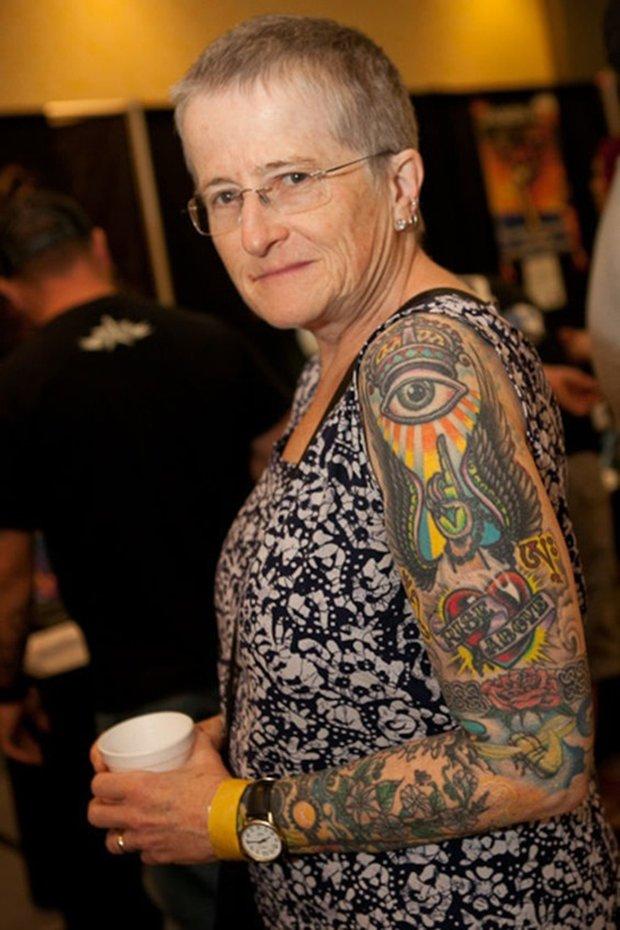 Tatuagem E quando você envelhecer (11)