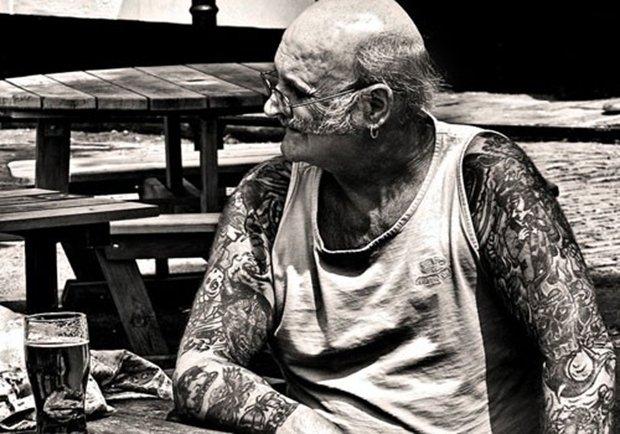Tatuagem E quando você envelhecer (13)