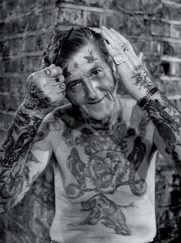 Tatuagem E quando você envelhecer (14)