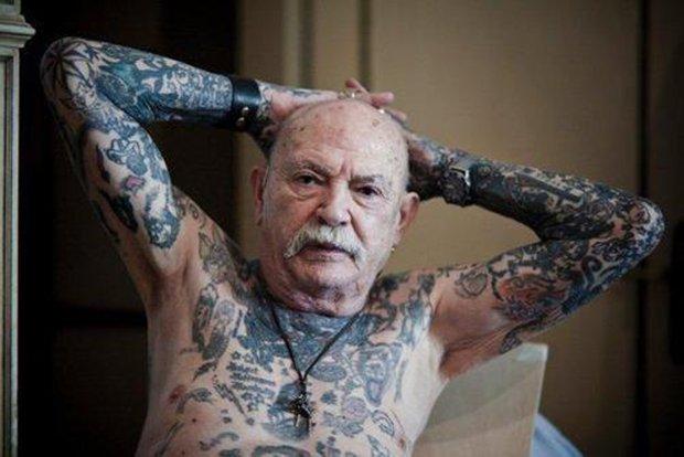 Tatuagem E quando você envelhecer (15)