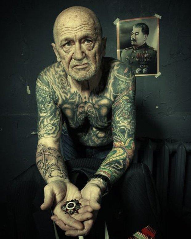 Tatuagem E quando você envelhecer (8)