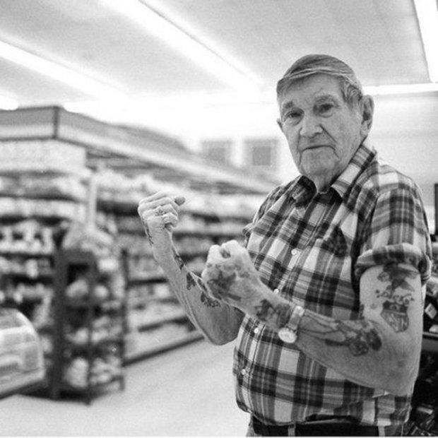 Tatuagem E quando você envelhecer (9)