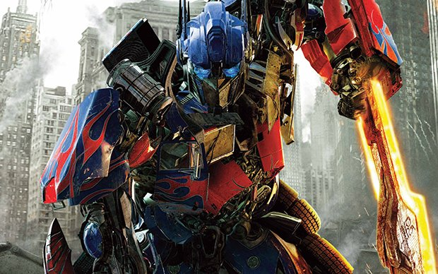 Transformers - 3