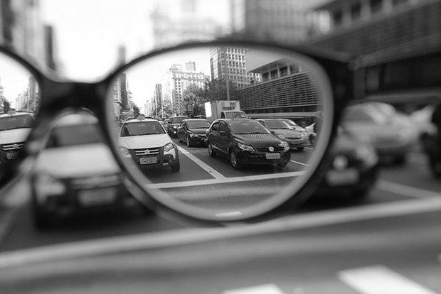 Como e o mundo visto pelos olhos de um miope (1)