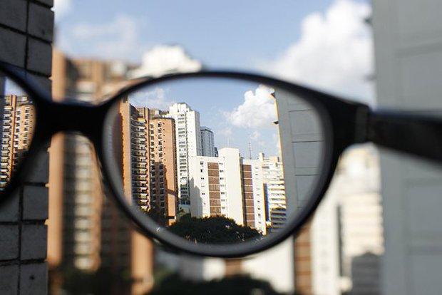 Como e o mundo visto pelos olhos de um miope (2)