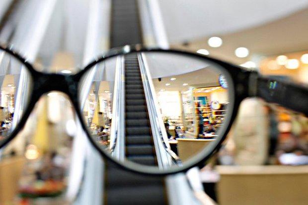 Como e o mundo visto pelos olhos de um miope (6)