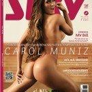Fotos Carol Muniz Sexy de Julho (1)