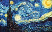 Quadro de Van Gogh sobre outros aspectos