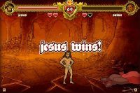 Bible Fight – Jogo da Semana