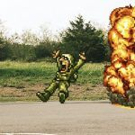 Metal Slug na vida real