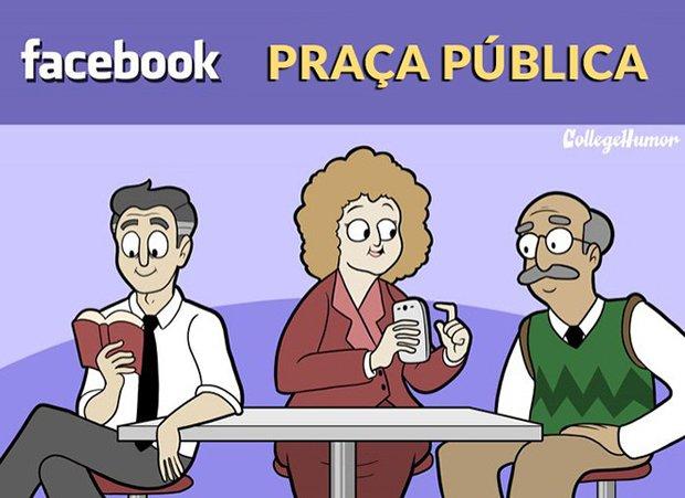 Tipos de publico em cada rede social (2)