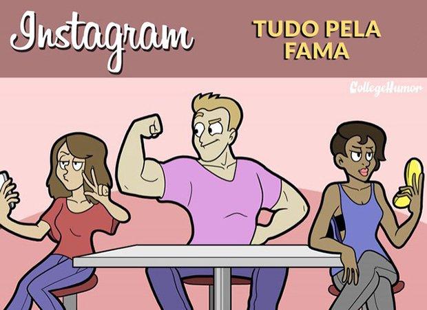 Tipos de publico em cada rede social (3)