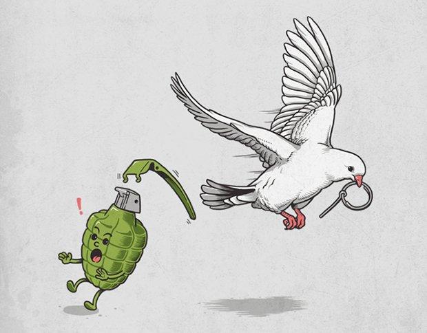 Ben Chen e suas criativas ilustracoes (10)